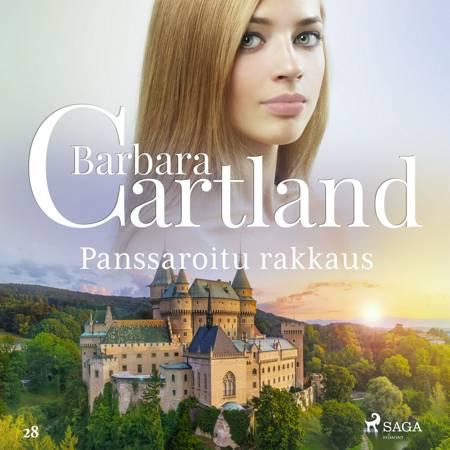 Panssaroitu rakkaus af Barbara Cartland