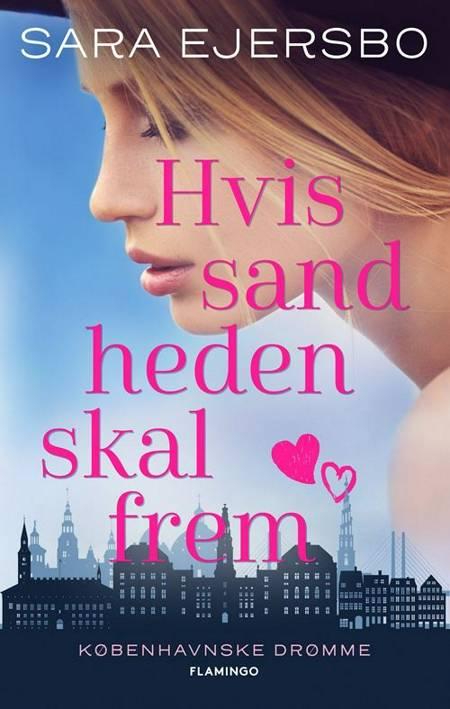 Hvis sandheden skal frem af Sara Ejersbo Frederiksen