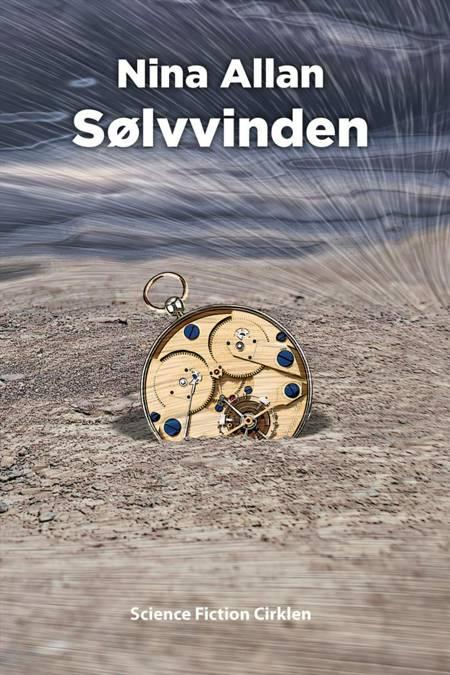 Sølvvinden af Nina Allan