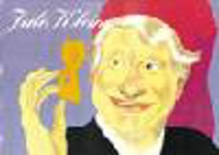JuleKleiner af Jesper Klein