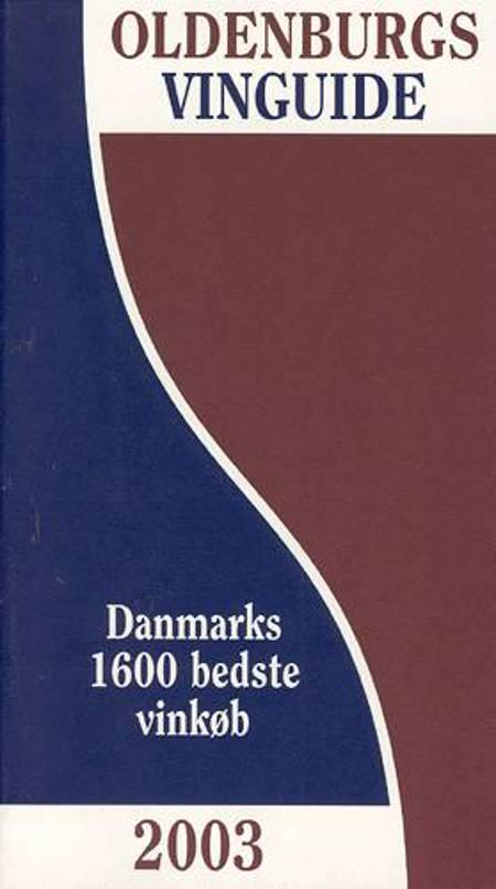 Oldenburgs Vinguide af Henrik Oldenburg