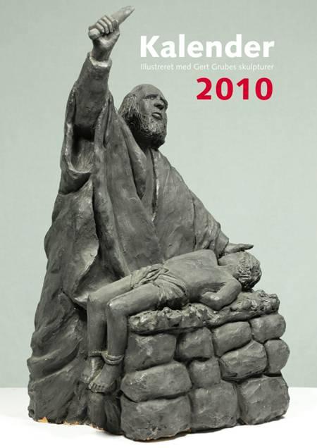Kalender 2010 af Gert Grube