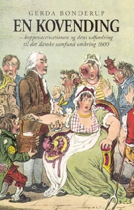 En kovending af Gerda Bonderup