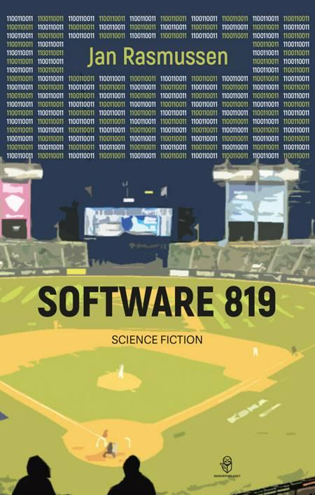 Software 819 af Jan Rasmussen