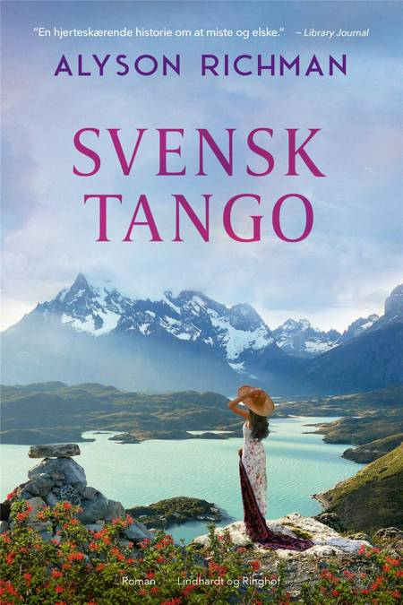 Svensk tango af Alyson Richman