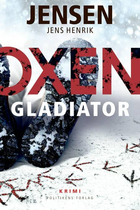 Gladiator af Jens Henrik Jensen