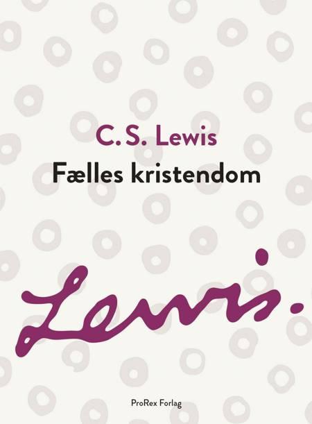 Fælles kristendom af C.S. Lewis