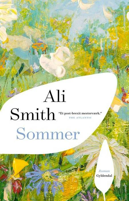 Sommer af Ali Smith
