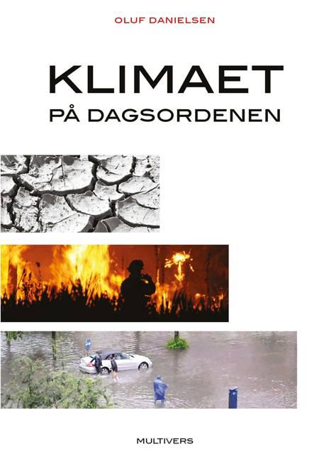 Klimaet på dagsordenen af Oluf Danielsen