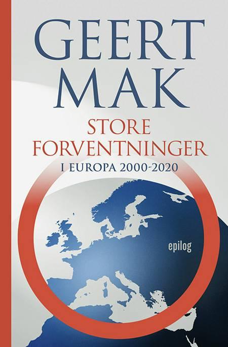 Store forventninger af Geert Mak