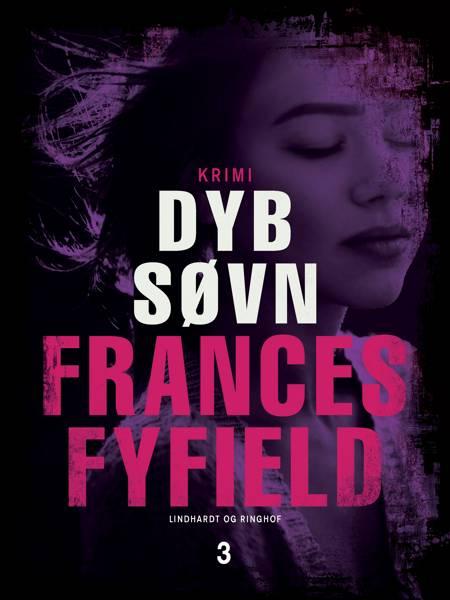 Dyb søvn af Frances Fyfield