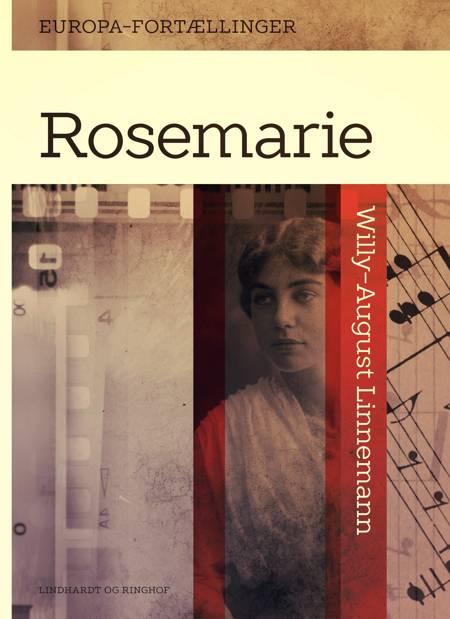 Rosemarie af Willy-August Linnemann