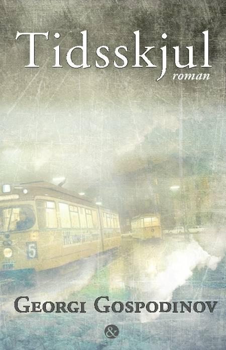 Tidsskjul af Georgi Gospodinov