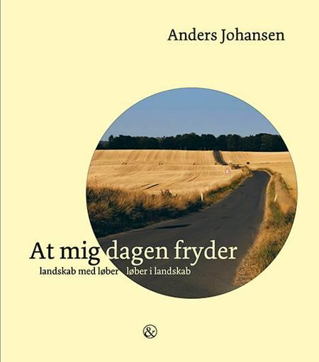 At mig dagen fryder af Anders Johansen