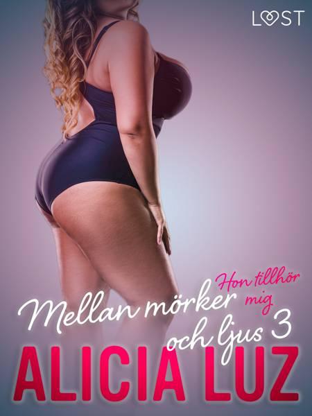 Mellan mörker och ljus 3: Hon tillhör mig - Erotisk novell af Alicia Luz