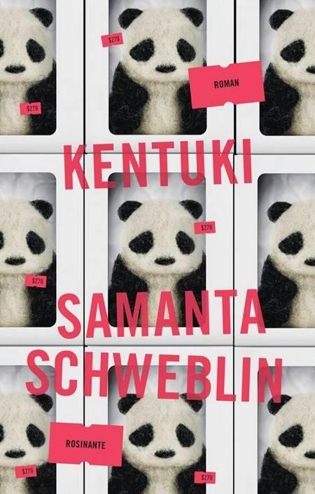 Kentuki af Samanta Schweblin