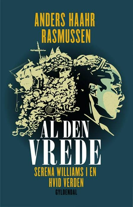 Al den vrede af Anders Haahr Rasmussen
