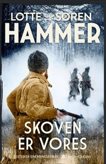 Skoven er vores af Søren Hammer og Lotte Hammer