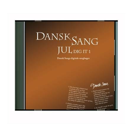 Dansk sang - jul af Jørgen Andresen og Ib Thorben Jensen