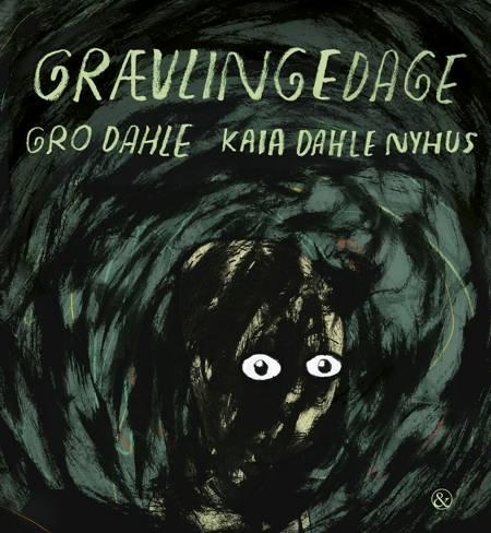 Grævlingedage af Gro Dahle
