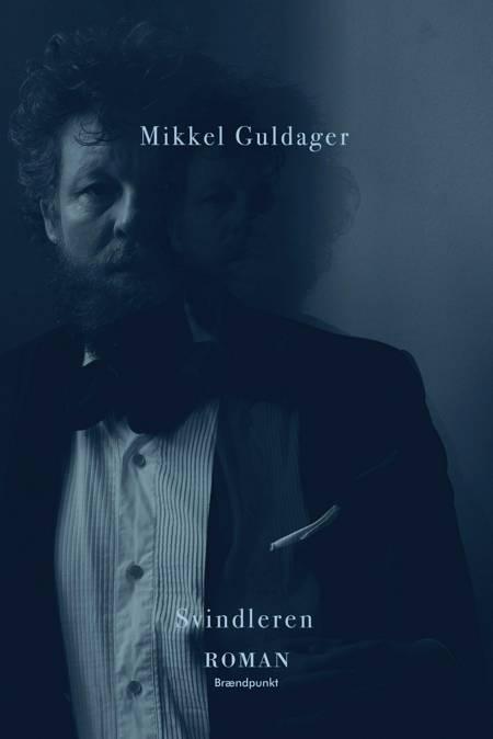Svindleren af Mikkel Guldager