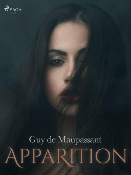 Apparition af Guy de Maupassant