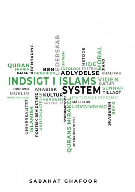 Indføring i islams system af Sabahat Ghafoor