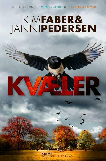 Kvæler af Kim Faber, Janni Pedersen og Kim Faber og Janni Pedersen