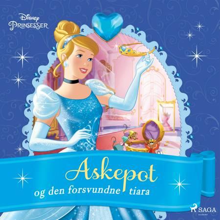 Askepot og den forsvundne tiara af Disney