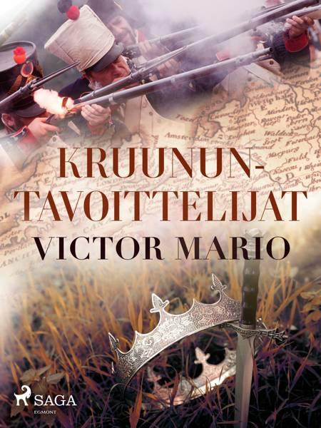 Kruununtavoittelijat af Victor Mario