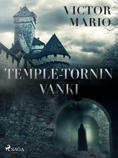 Temple-tornin vanki af Victor Mario