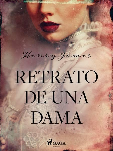 Retrato de una Dama af Henry James