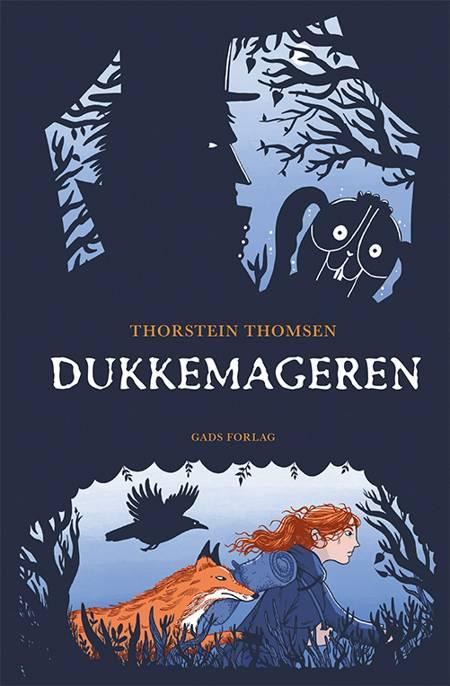 Dukkemageren af Thorstein Thomsen