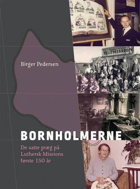 Bornholmerne af Birger Pedersen