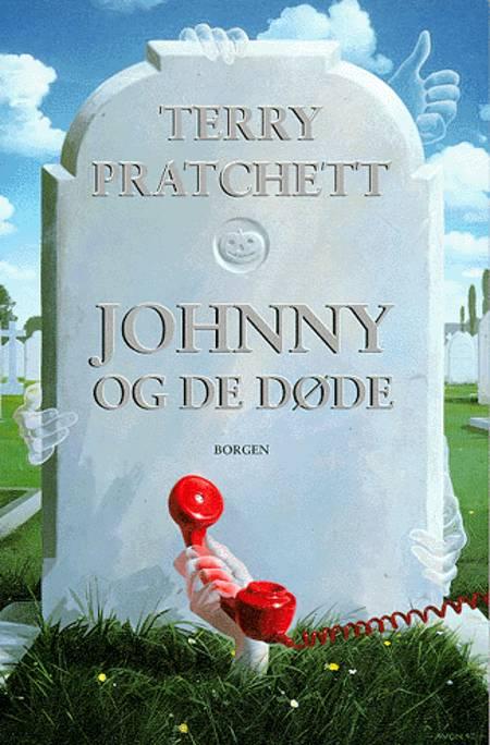 Johnny og de døde af Terry Pratchett