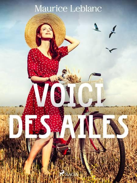 Voici des Ailes ! af Maurice Leblanc