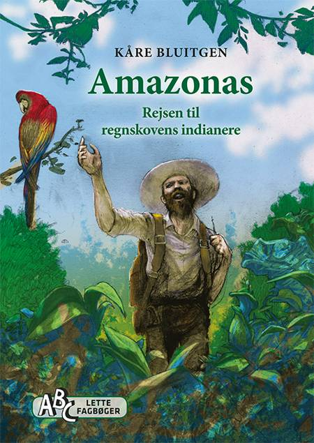 Amazonas af Kåre Bluitgen
