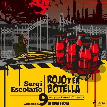 Rojo y en botella af Sergi Escolano