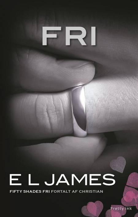 Fri af E. L. James