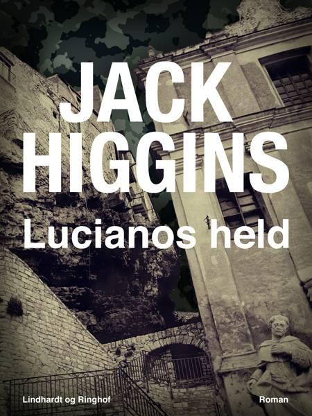 Lucianos held af Jack Higgins
