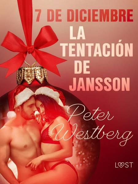 7 de diciembre: La tentación de Jansson af Peter Westberg