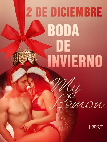 2 de diciembre: Boda de invierno af My Lemon