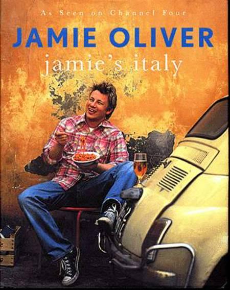 Jamies Italy (pen) af Jamie Oliver