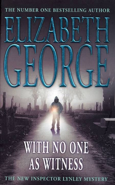 With No One as Witness af Elizabeth George