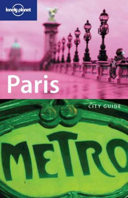 City Guide Paris