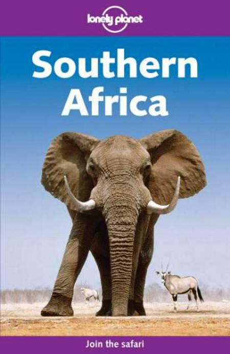 Southern Africa af David Else
