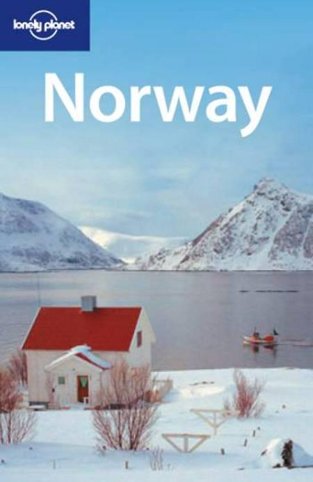 Norway af Miles Roddis