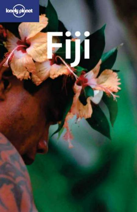 Fiji af Mark Dapin og Justine Vaisutis