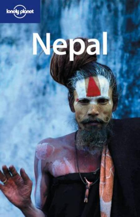 Nepal af Bradley Mayhew og Joe Bindloss