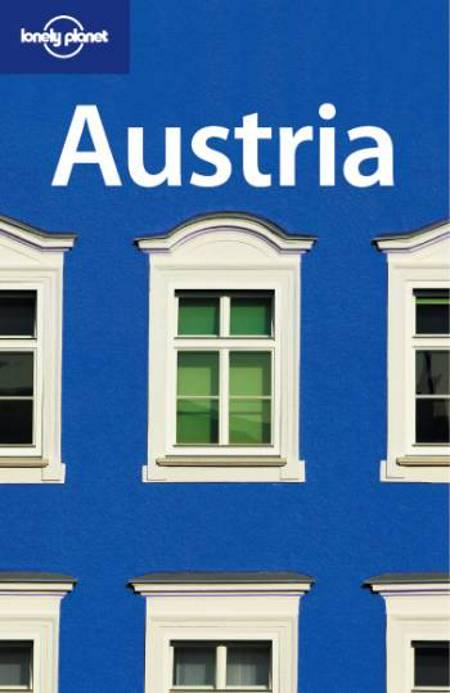 Austria af Neal Bedford